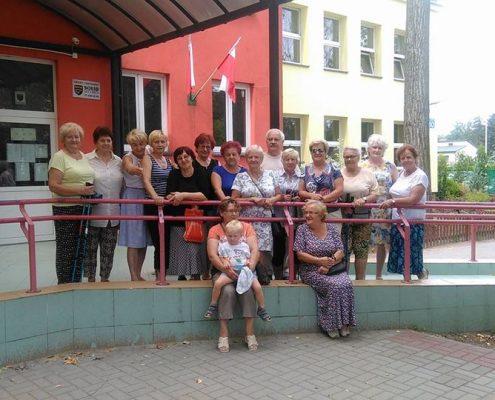 """Klub Seniora """"Gołków"""""""