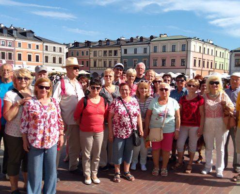 """Klub Seniora """"Jastrzębie"""" 55+"""