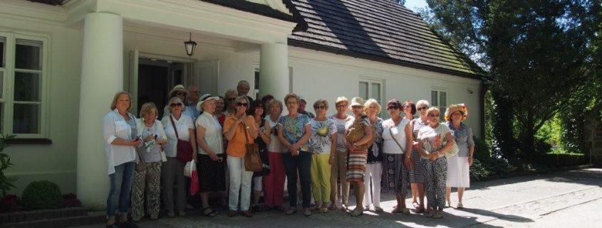 Klub Seniora dla mieszkańców Józefosławia i Julianowa