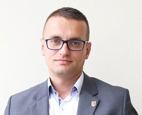 Krzysztof Ł. Kasprzycki, Redaktor Naczelny portalu Piaseczyńskiej Rady Seniorów