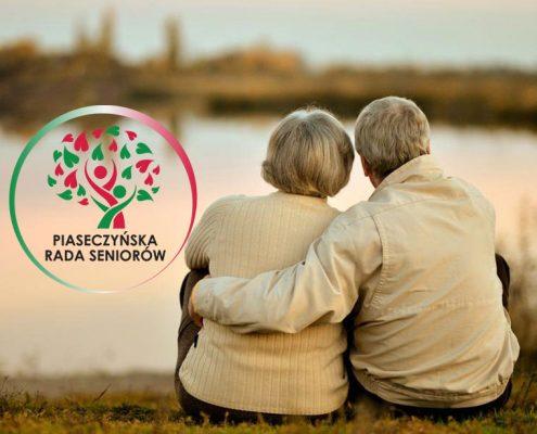 Organizacje seniorów w Gminie Piaseczno