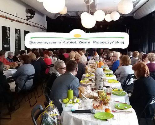Stowarzyszenie Kobiet Ziemi Piaseczyńskiej