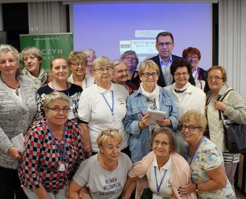 Szkoła Rad Seniorów 2017