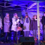 Piaseczyńska Rada Seniorów składa życzenia mieszkańcom Piaseczna