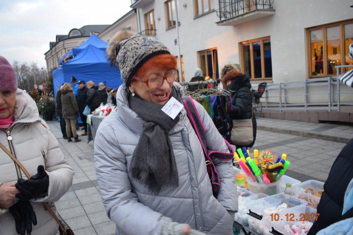 PRS składa życzenia mieszkańcom Piaseczna