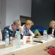 Spotkanie z dyrektorem ZOZ