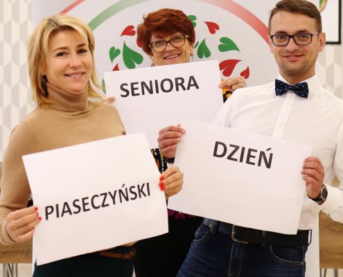 Piaseczyński Dzień Seniora
